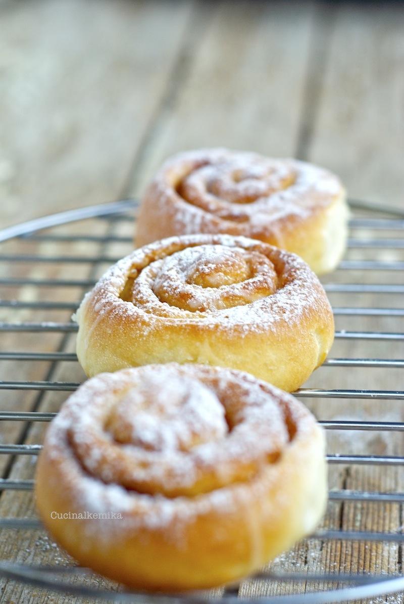 cucinalkemika cinnamon rolls