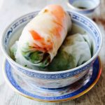 Cucinalkemika involtini vietnamiti