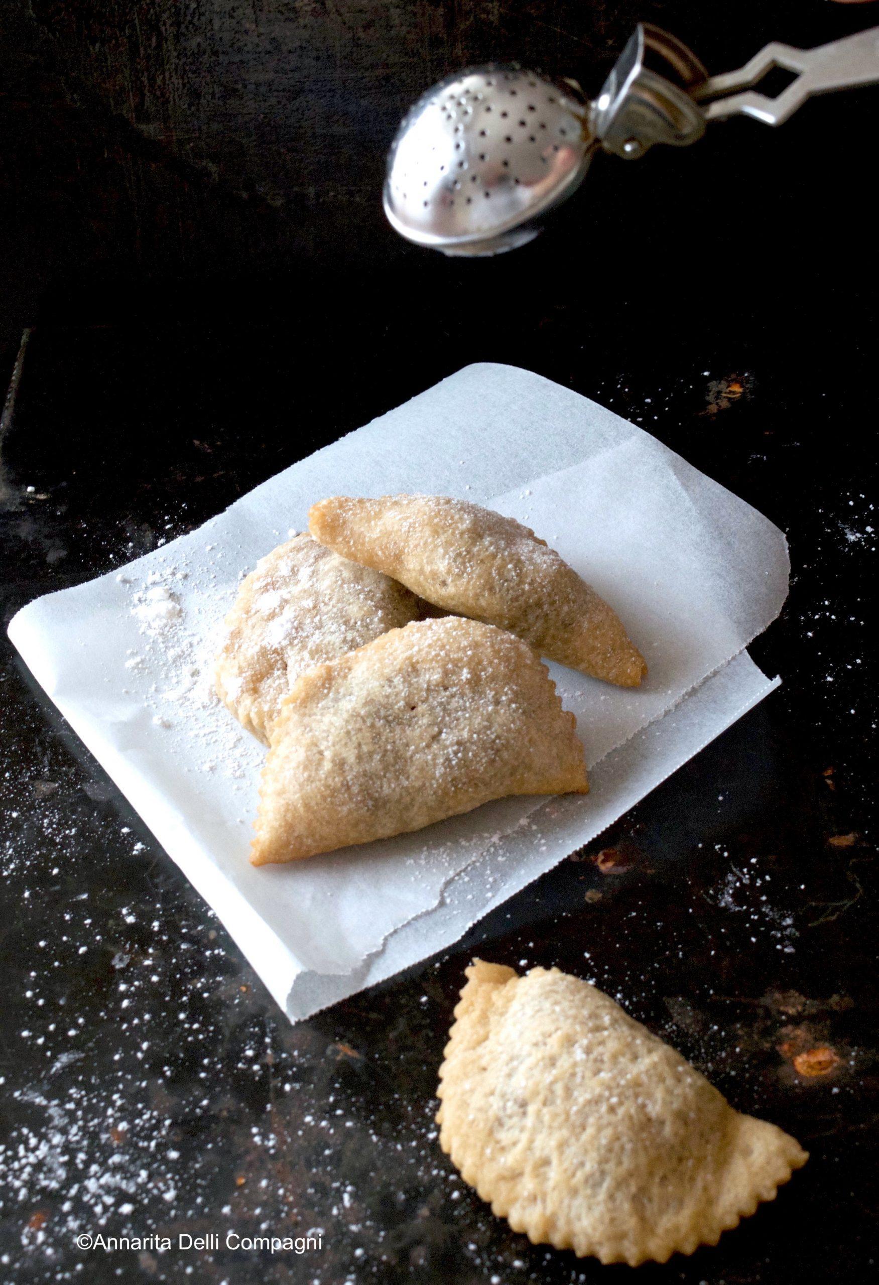 Cucinalkemika_Calcionetti fritti