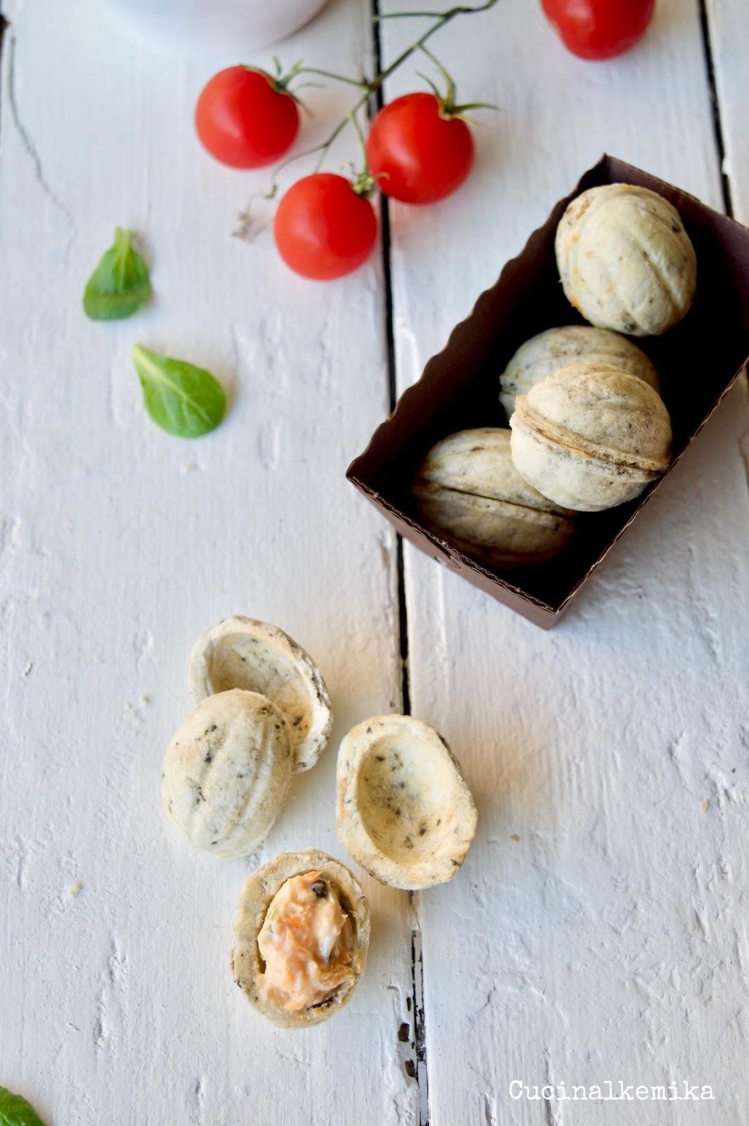 Cucinalkemika_noci al Blu Mugello